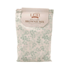 Mint Brownie Mix Lehi Mills